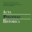 Acta Poloniae Historica nr 111