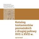 Katalogi Testamentów  - tom 7