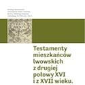 Katalogi Testamentów  - tom 4