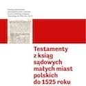 Katalogi Testamentów  - tom 5