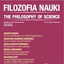 Filozofia Nauki nr 3/2019