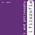 Sztuka i Filozofia 54/2019