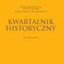 Kwartalnik Historyczny 4/2020