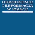 Odrodzenie i Reformacja w Polsce nr 64